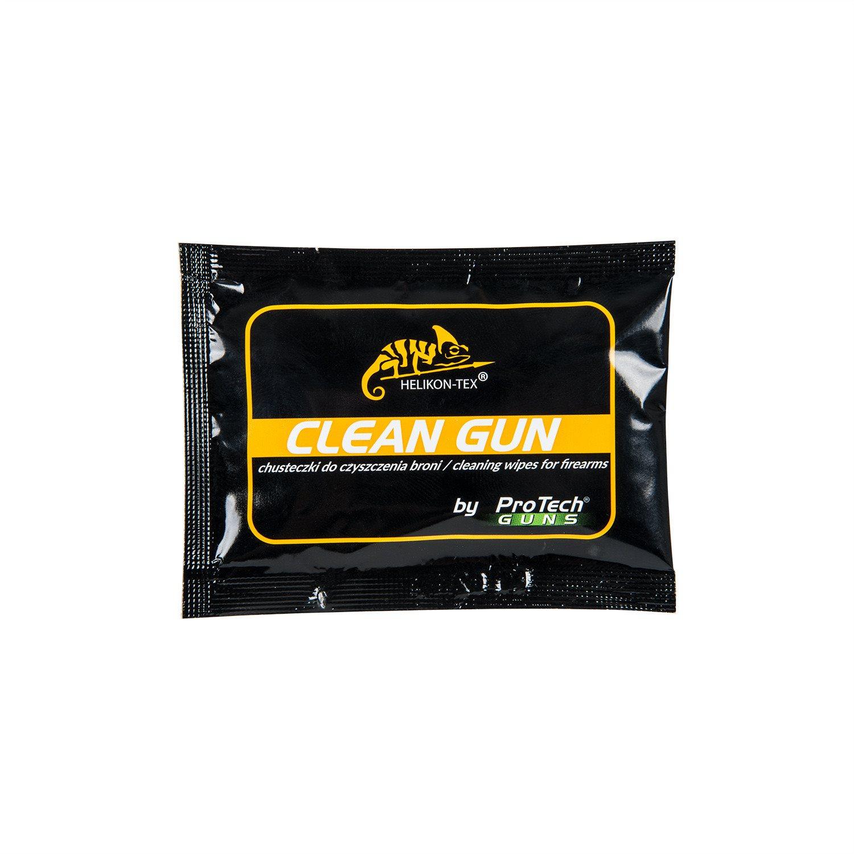 Ubrousek èistící CLEAN GUN na zbranì ÈERNÉ - zvìtšit obrázek