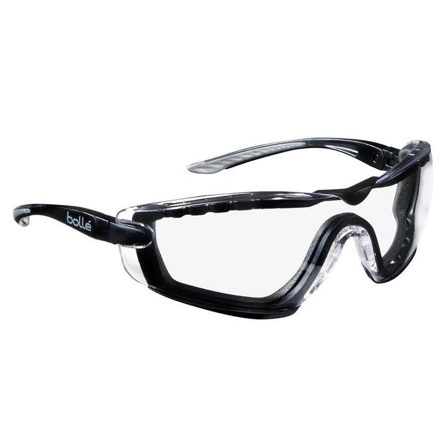 Brýle ochranné COBRA Platinum® ÈIRÉ - zvìtšit obrázek