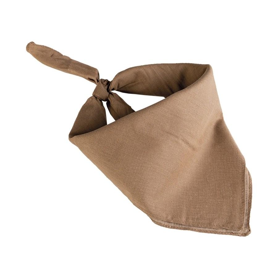 Šátek ètyøcípý 55x55 cm COYOTE - zvìtšit obrázek