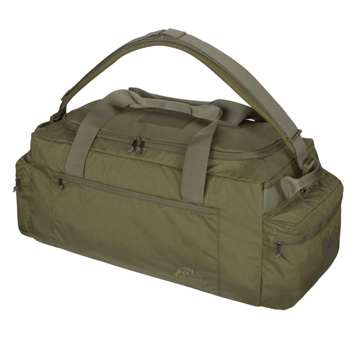 Taška URBAN TRAINING BAG® velká OLIVE GREEN - zvìtšit obrázek