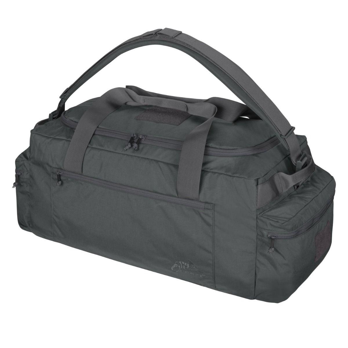 Taška URBAN TRAINING BAG® velká SHADOW GREY - zvìtšit obrázek