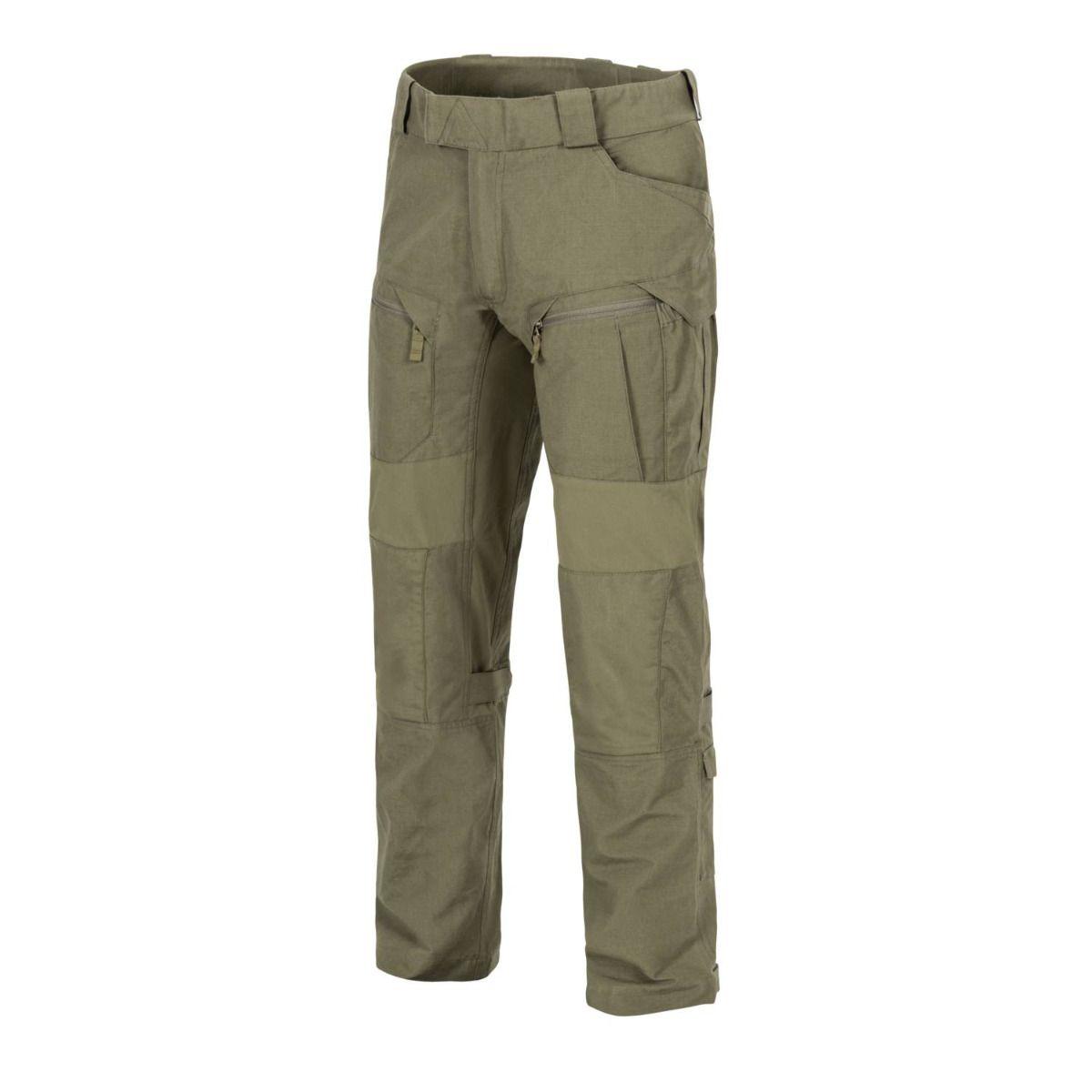 Kalhoty VANGUARD Combat ADAPTIVE GREEN - zvìtšit obrázek