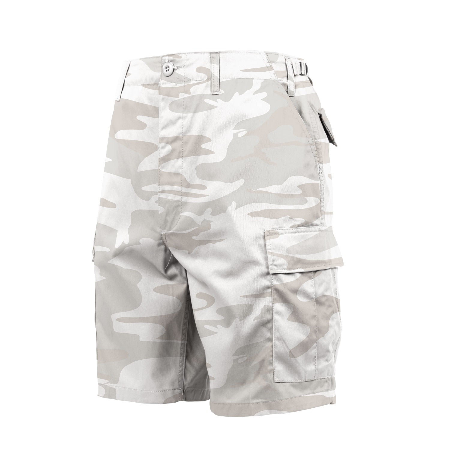 Kra�asy BDU WHITE CAMO - zv�t�it obr�zek