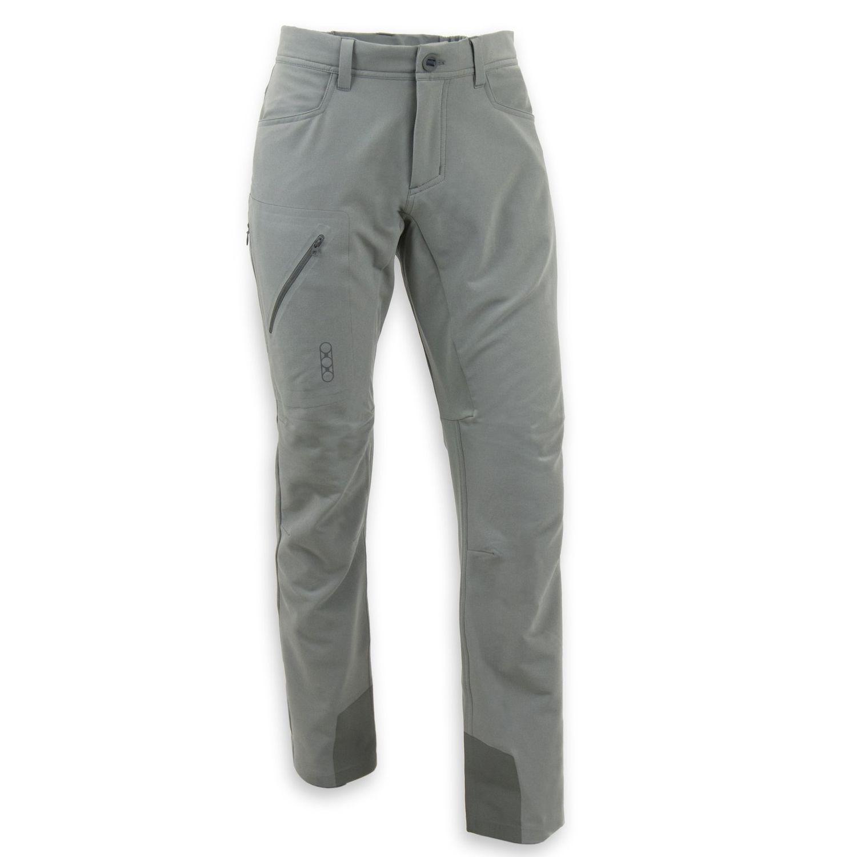 Kalhoty AFTERBURNER PHANTOM GREY - zvìtšit obrázek