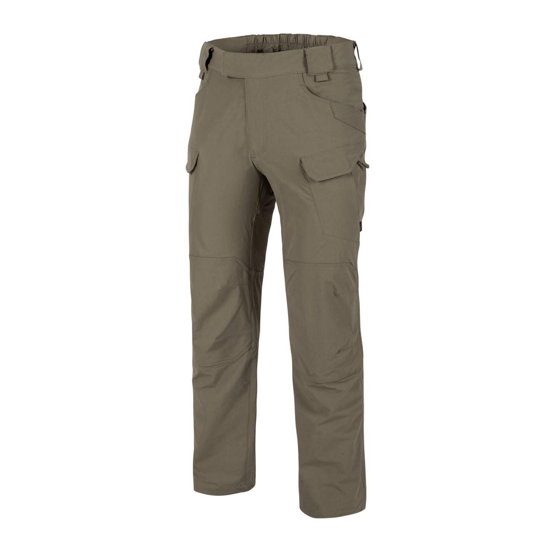 Kalhoty OUTDOOR TACTICAL® softshell RAL 7013 - zvìtšit obrázek