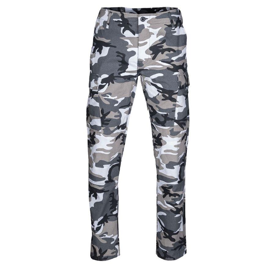 Kalhoty US BDU SLIM FIT polní rip-stop URBAN - zvìtšit obrázek