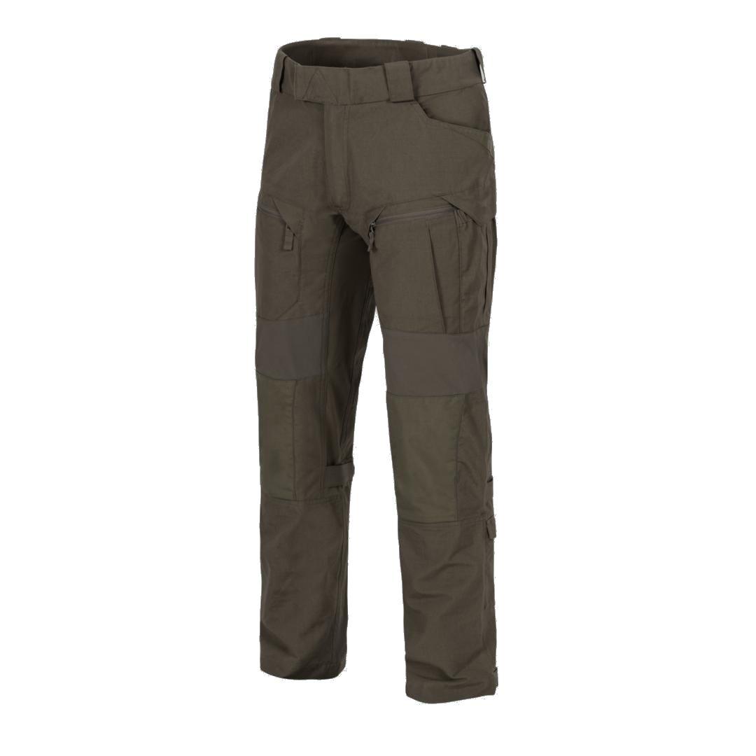 Kalhoty VANGUARD Combat RAL 7013 - zvìtšit obrázek