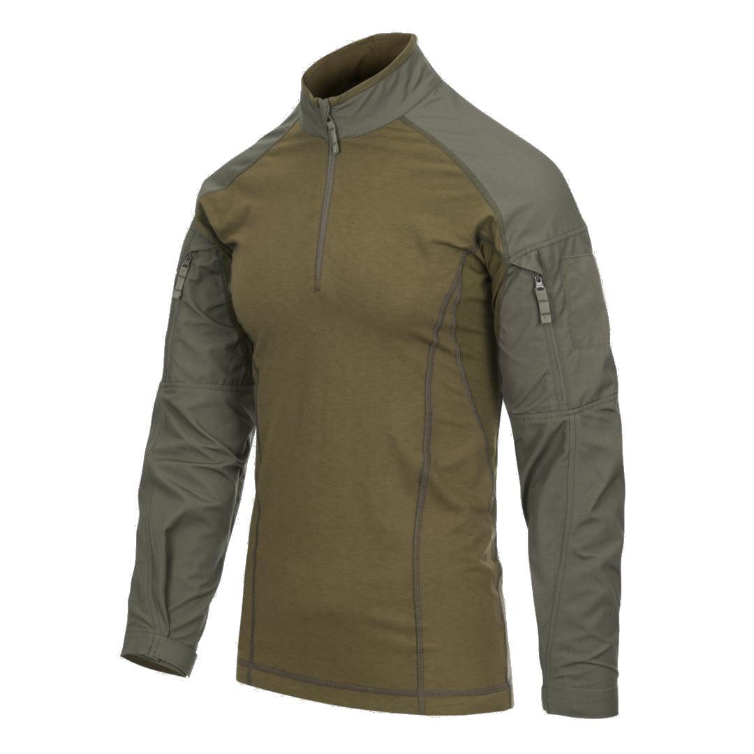 Košile taktická VANGUARD RAL 7013 - zvìtšit obrázek