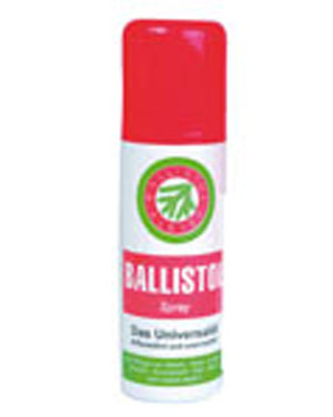 BALLISTOL Olej BALLISTOL sprej 100ml