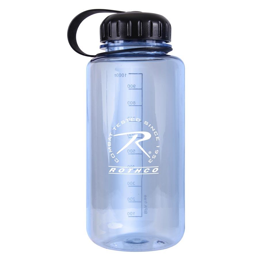Láhev BPA FREE objem 1Q PRÙHLEDNÁ - zvìtšit obrázek