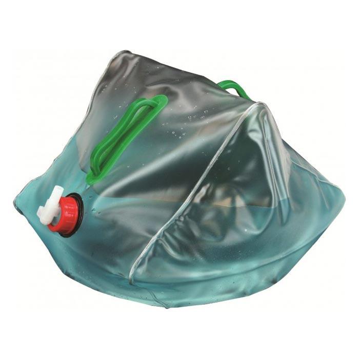 Kanystr na vodu skládací s držadlem 20 litrù - zvìtšit obrázek