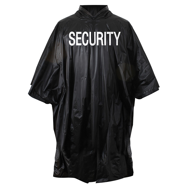Ponèo VINYL SECURITY ÈERNÉ - zvìtšit obrázek