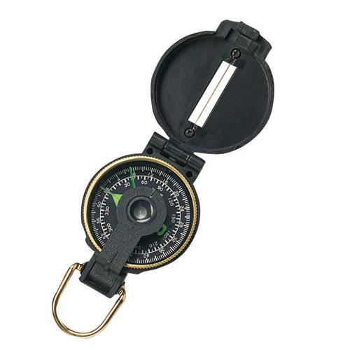 Kompas LENSATIC plastový - zvìtšit obrázek