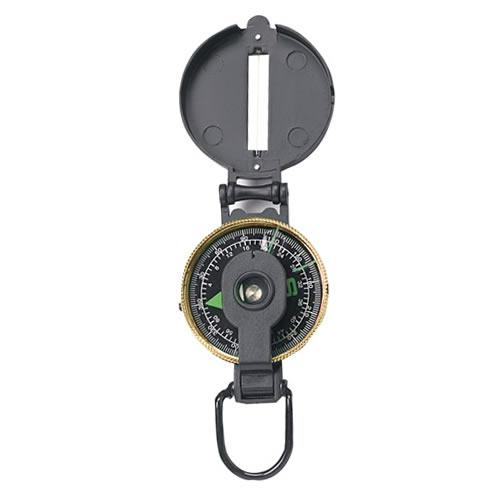 Kompas LENSATIC s kovovým pouzdrem - zvìtšit obrázek