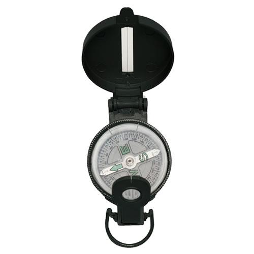 Kompas US kovové tìlo ÈERNÝ (ENGINEER) - zvìtšit obrázek