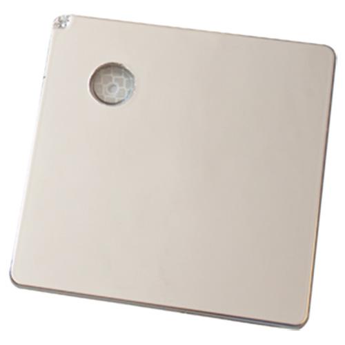 Zrcátko signální ADVANCED 10x10 cm - zvìtšit obrázek