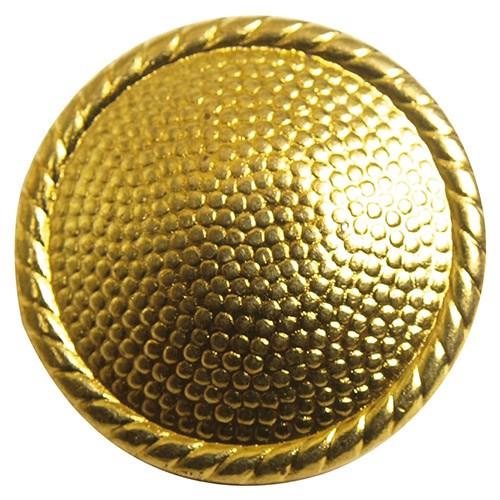 Knoflík NVA GENERAL zlatý 20 mm - zvìtšit obrázek
