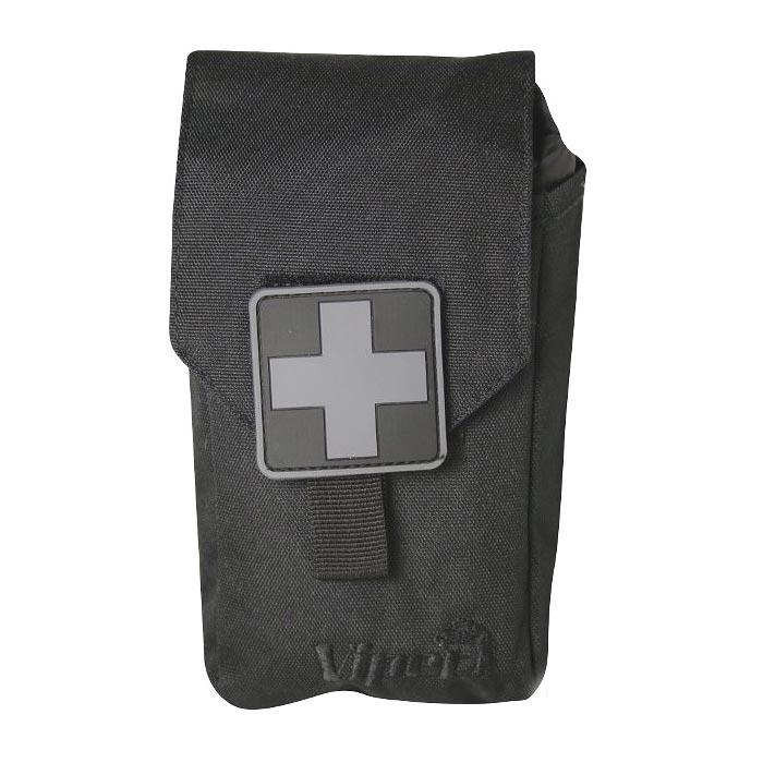 Lékárnièka první pomoci VIPER ÈERNÁ - zvìtšit obrázek