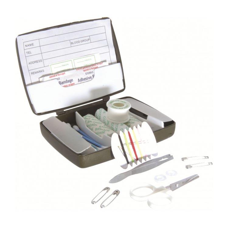 Lékárna CADET v plastovém pouzdøe - zvìtšit obrázek