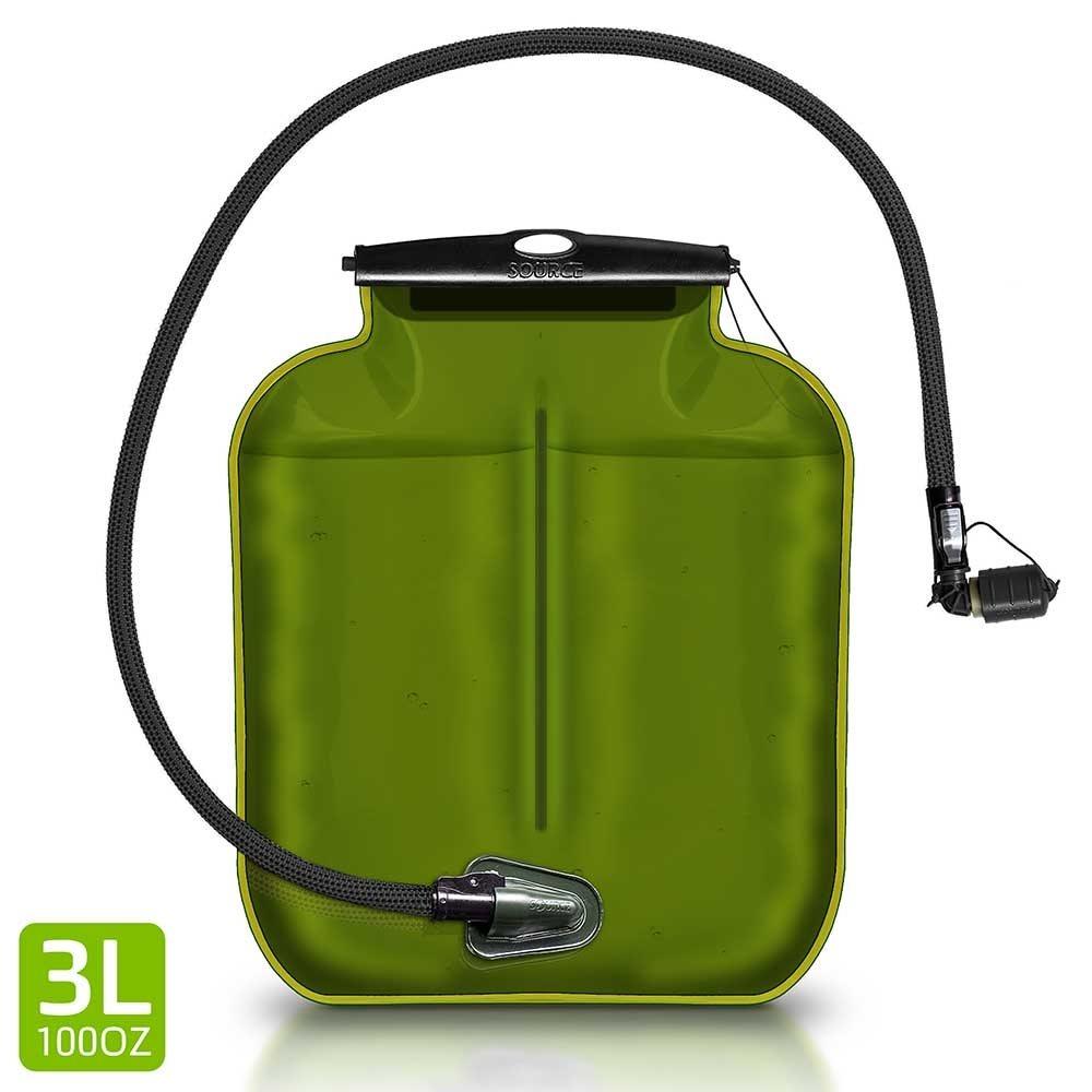 Vak hydrataèní vložka 3L ILPS ÈERNÝ + UTA adapter - zvìtšit obrázek