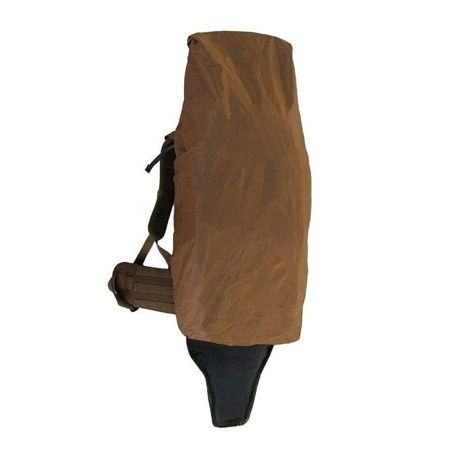 Pøevlek na batoh FEATHERWEIGHT COYOTE BROWN - zvìtšit obrázek