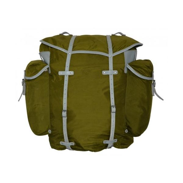 Batoh horský s rámem NORSKÝ nylonový použitý - zvìtšit obrázek