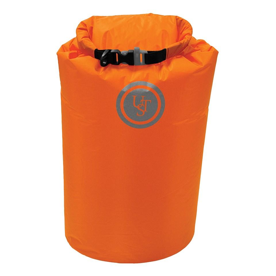 Vak vodotìsný SAFE & DRY 15 litrù ORANŽOVÝ - zvìtšit obrázek