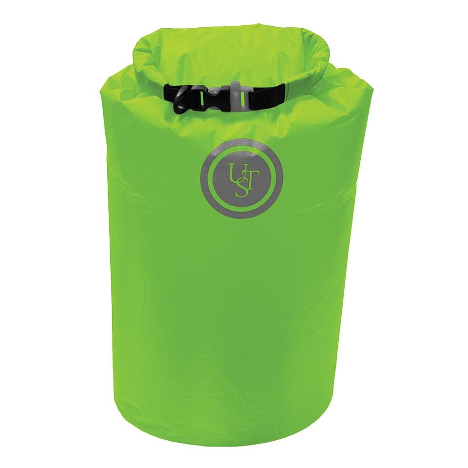 Vak vodotìsný SAFE & DRY 10 litrù ZELENÝ - zvìtšit obrázek
