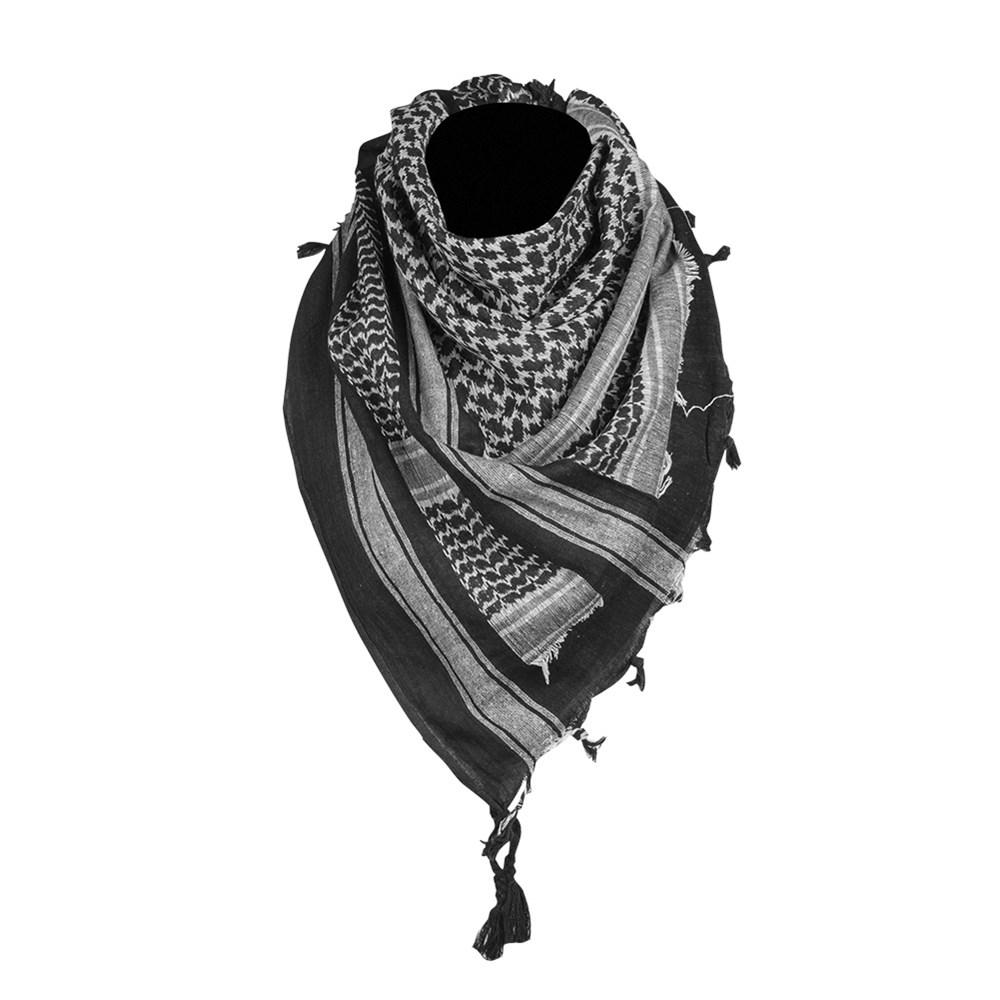 Šátek SHEMAGH ÈERNO/BÍLÝ - zvìtšit obrázek