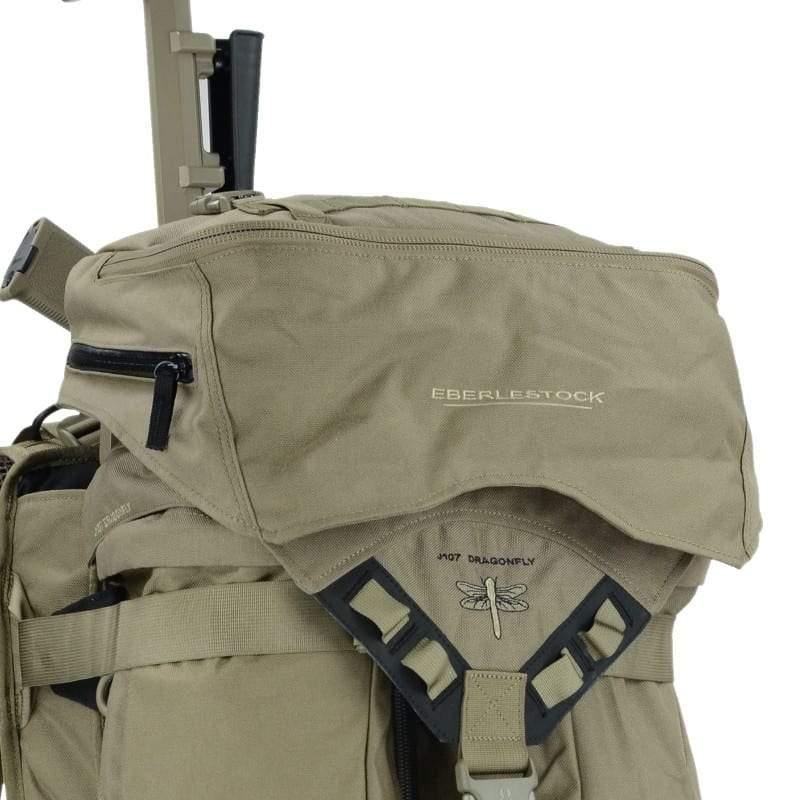 Kapsa na batoh FANNYTOP GO-BAG DRY EARTH - zvìtšit obrázek