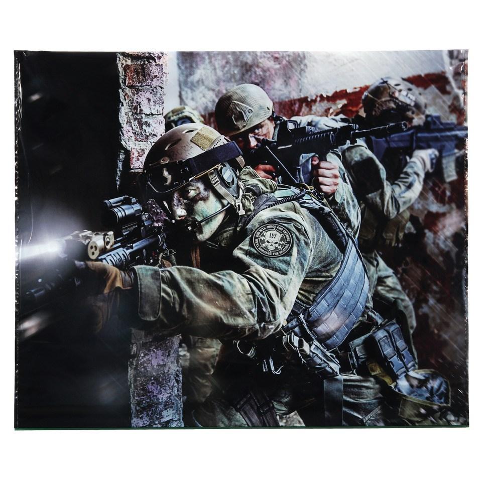Taška igelitová NAVY SEAL 101INC - zvìtšit obrázek