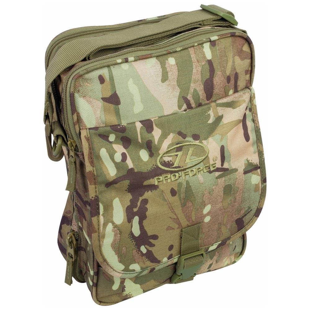 Brašna/taška skládací pøes rameno Dual Jackal HMTC - zvìtšit obrázek