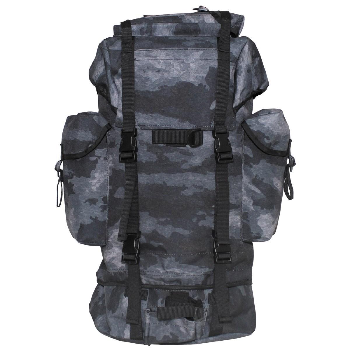 Batoh bojový BW 65l HDT-camo LE - zvìtšit obrázek