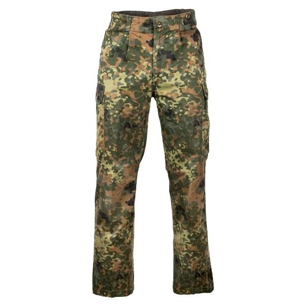 Kalhoty dìtské BW polní FLECKTARN použité - zvìtšit obrázek