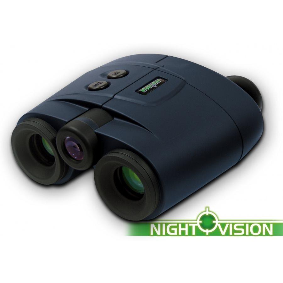Noèní vidìní NEXGEN 2x binokulár ÈERNÉ - zvìtšit obrázek