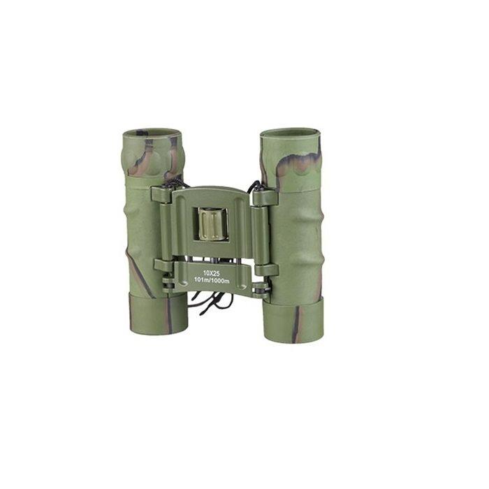 Dalekohled 10x25 GEN II pogumovaný s pouzdrem maskovaný - zvìtšit obrázek