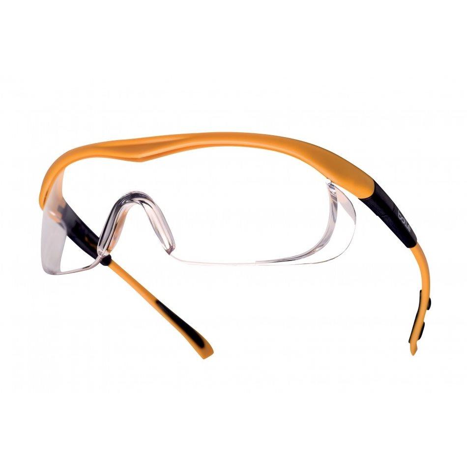 Brýle ochranné TARGA ORANŽOVÉ - zvìtšit obrázek