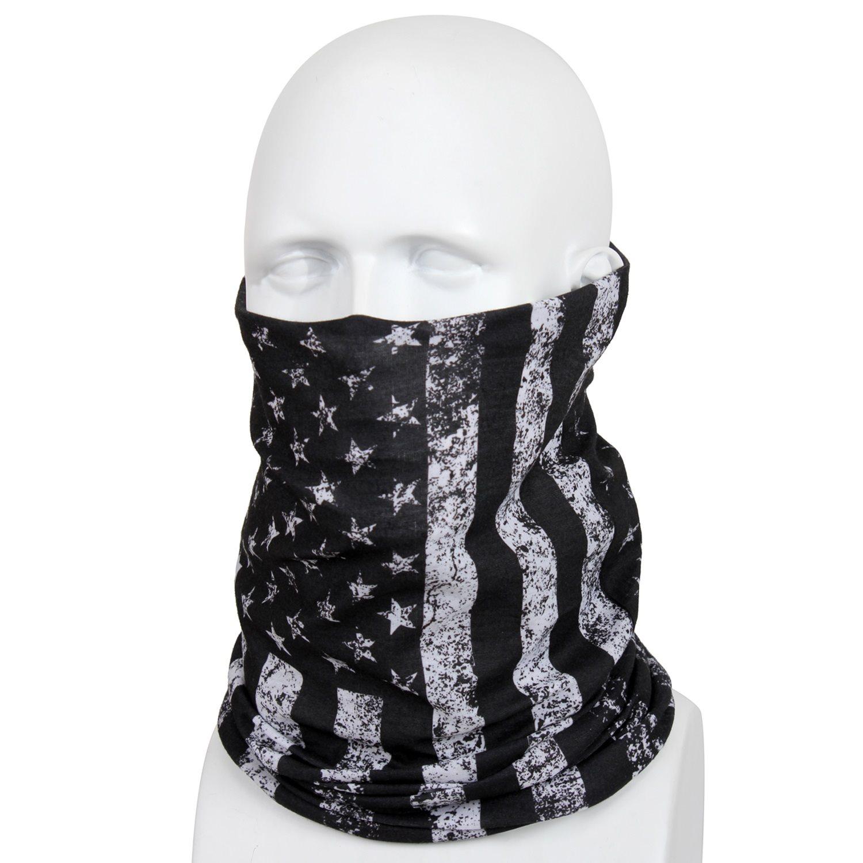 Šátek HEADGEAR multifunkèní VLAJKA USA - zvìtšit obrázek