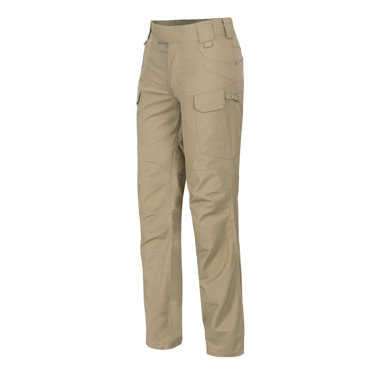 Kalhoty dámské UTP® RESIZED rip-stop KHAKI - zvìtšit obrázek