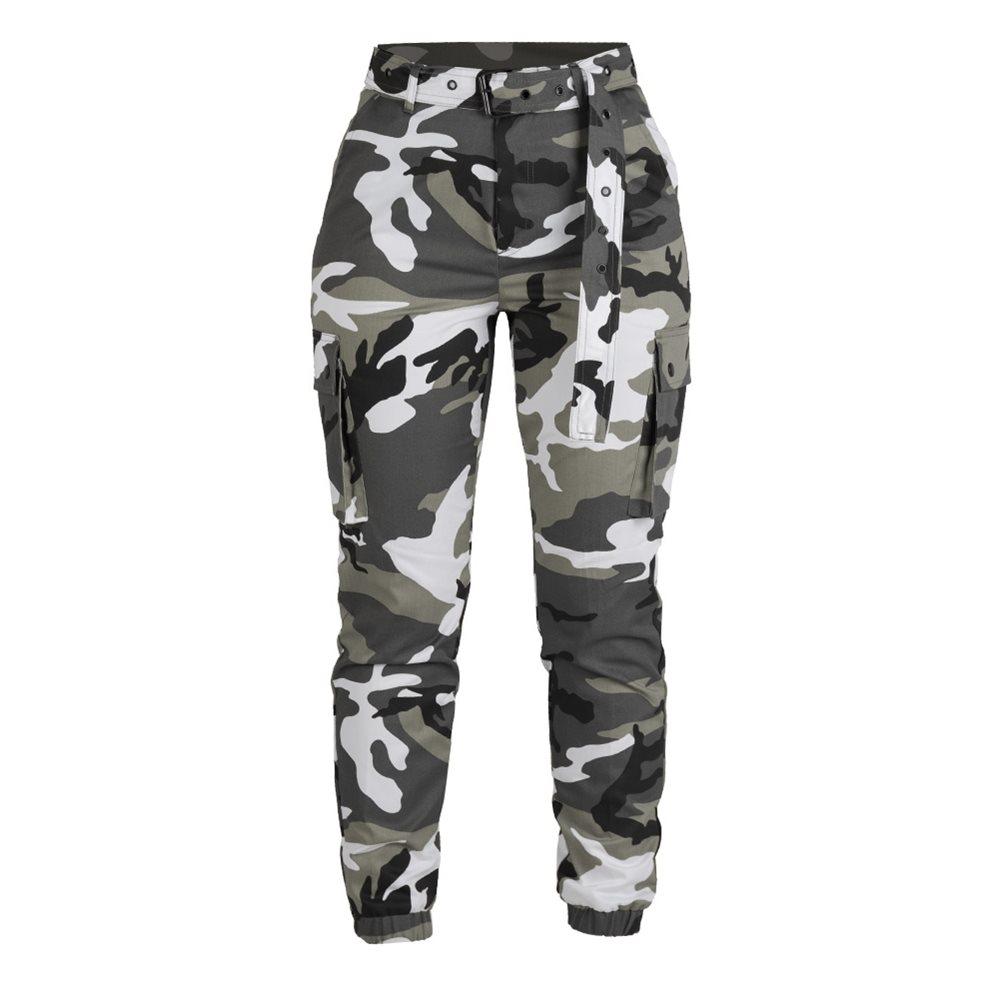 Kalhoty dámské ARMY URBAN - zvìtšit obrázek