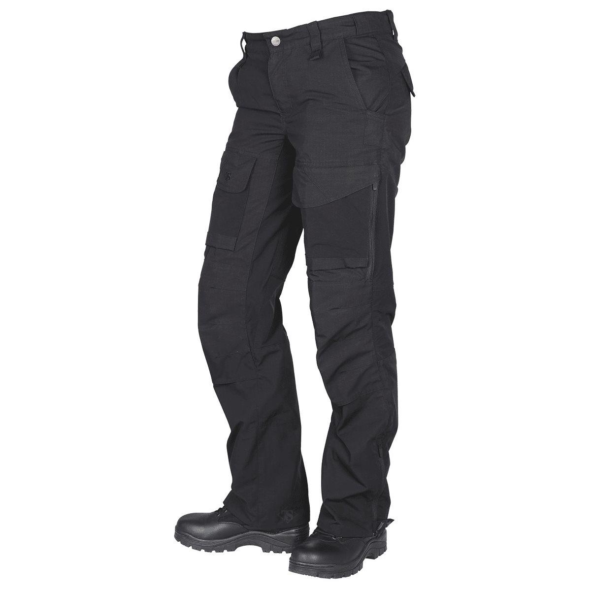 Kalhoty dámské 24-7 SERIES® XPEDITION rip-stop ÈERNÉ - zvìtšit obrázek