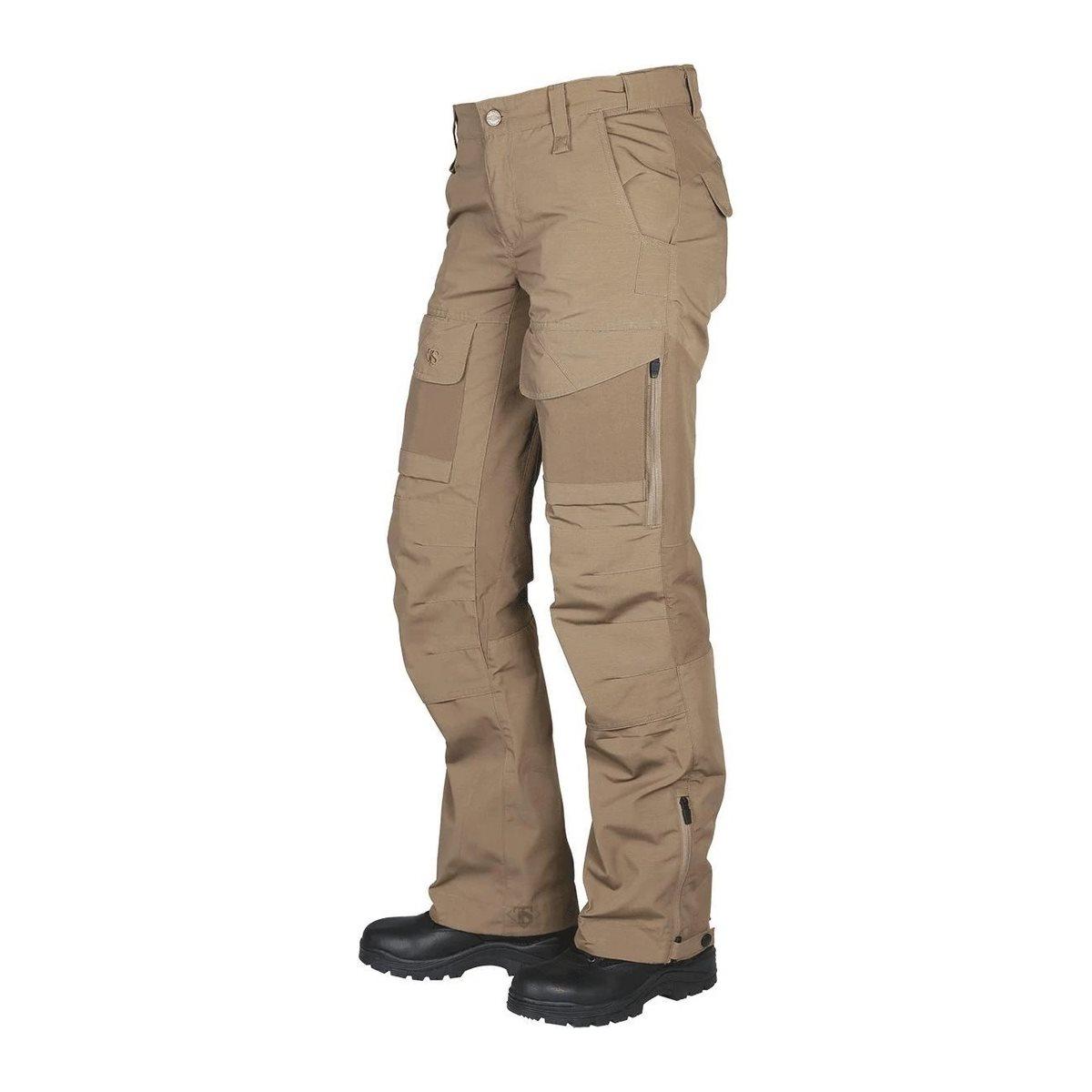 Kalhoty dámské 24-7 SERIES® XPEDITION rip-stop COYOTE - zvìtšit obrázek