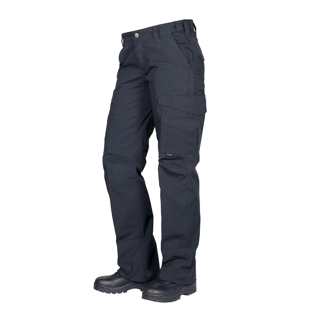 Kalhoty dámské 24-7 SERIES® PRO FLEX rip-stop MODRÉ - zvìtšit obrázek
