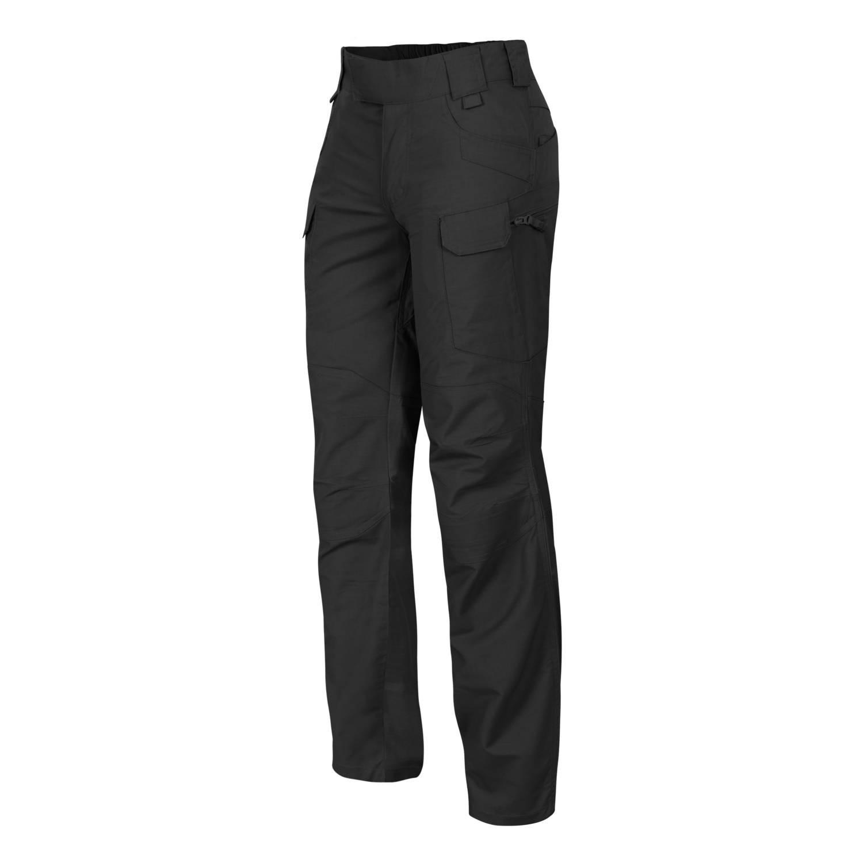 Kalhoty dámské UTP® URBAN TACTICAL rip-stop ÈERNÉ - zvìtšit obrázek