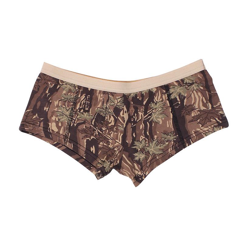 Kalhotky SMOKEY BRANCHrot - zvìtšit obrázek