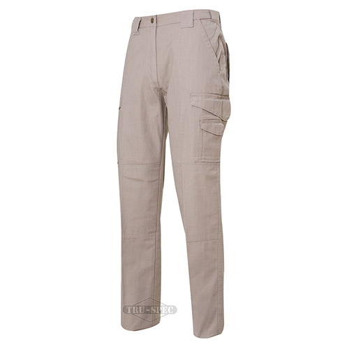 Kalhoty dámské 24-7 TACTICAL KHAKI - zvìtšit obrázek