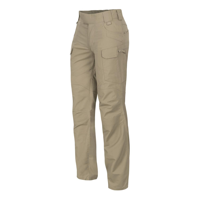 Kalhoty dámské UTP® URBAN TACTICAL rip-stop KHAKI - zvìtšit obrázek