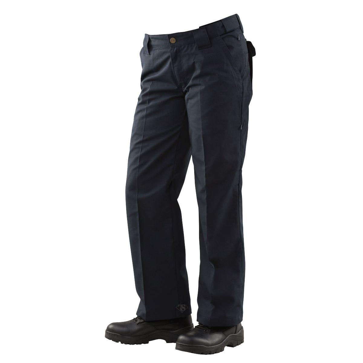 Kalhoty 24-7 dámské CLASSIC rip-stop MODRÉ - zvìtšit obrázek