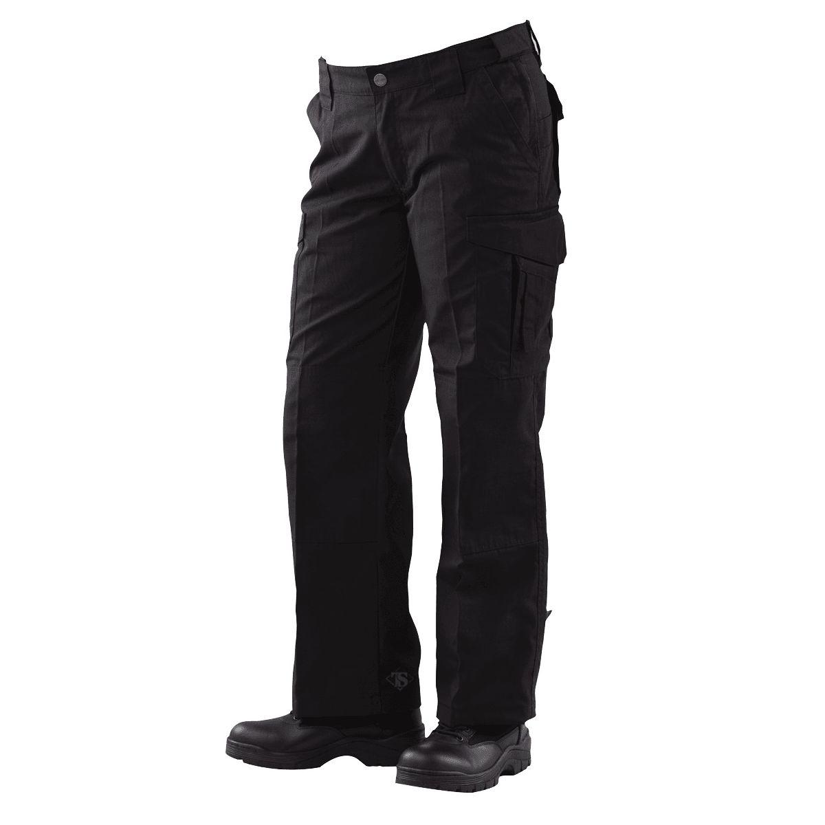 Kalhoty 24-7 dámské EMS rip-stop ÈERNÉ - zvìtšit obrázek