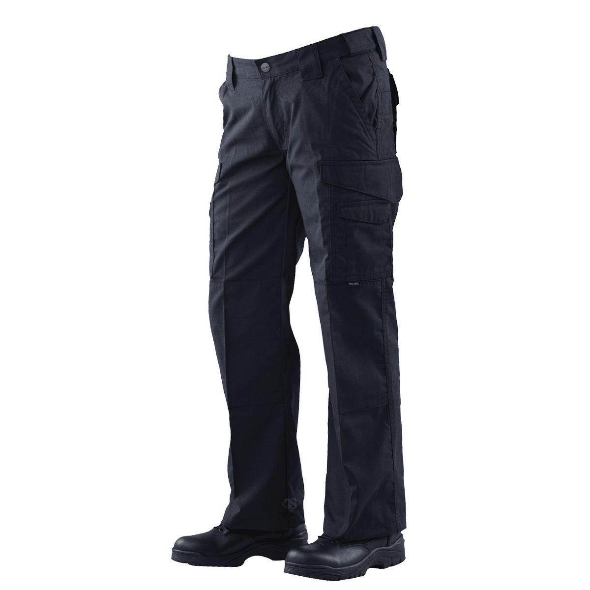 Kalhoty dámské 24-7 TACTICAL rip-stop MODRÉ - zvìtšit obrázek
